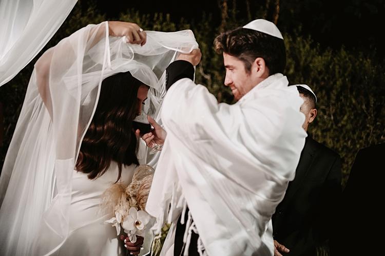May & Shachar, Villa Nova, Israel