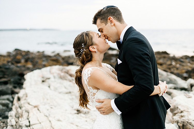 Tara & Avi, Seacoast Science Center, New Hampshire