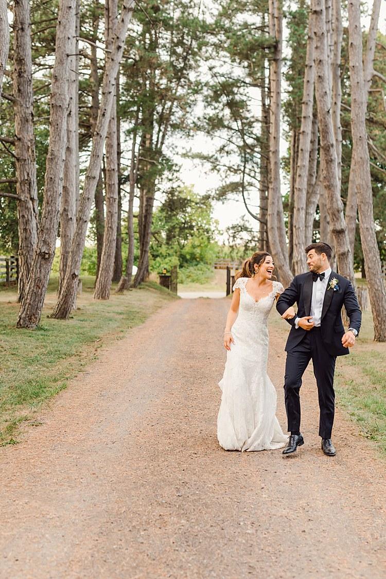 Jordana and Josh, Pleasant Creek, Canada