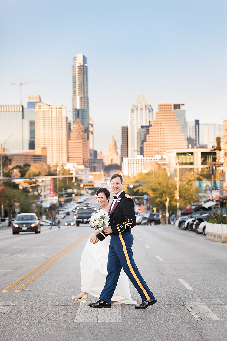 Maiya and Jerry, South Congress Hotel, Texas, USA