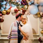 Luxe Winter Jewish Wedding Inspo at the Four Seasons Hampshire, UK