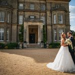 A Stella York Bride for a Classic Country House Jewish Wedding at Hedsor House, Taplow, UK