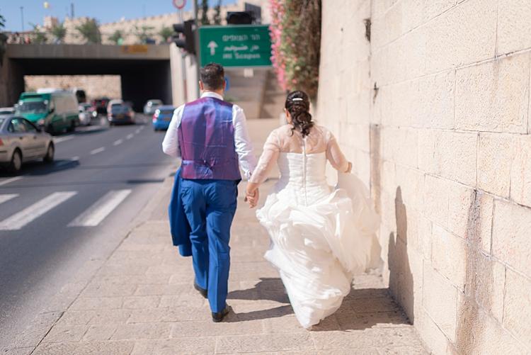 Monica-and-David-Kedma-Mamila-Restaurant-Jerusalem-Israel