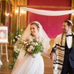 Whimsical Country House Jewish Wedding Inspo at Hylands Estate, Essex, UK