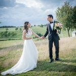 A Lyn Ashworth Bride for a Classic English Countryside Jewish Wedding at the Four Seasons Hampshire, UK