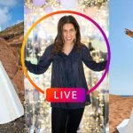 The Hottest Wedding Dress Trends for 2021/22 {Instagram Live with Mirror Mirror}