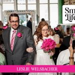 Jewish Newlywed Spotlight: Leslie Welsbacher