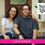 Jewish Newlywed Spotlight: Lacey Kovacic