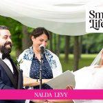 Jewish Newlywed Spotlight: Nalda Levy