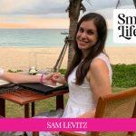 Jewish Newlywed Spotlight: Sam Levitz