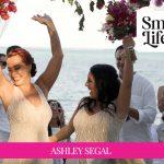 Jewish Newlywed Spotlight: Ashley Segal