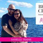 Jewish Bride Spotlight: Danielle Trainis