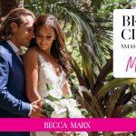 Jewish Newlywed Spotlight: Becca Marx