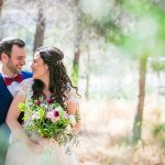 A Rustic Israeli Jewish Wedding at Ein Yael, Jerusalem, Israel