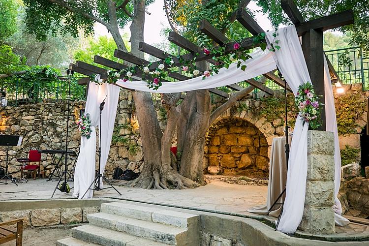 Dana & Chaim, Ein Yael, Jerusalem